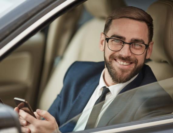 Chauffeur prive VTC disponible et professionnel a Toulouse Aeroport Blagnac