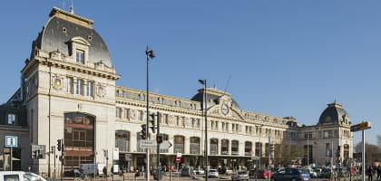Gare Toulouse vers aeroport en VTC