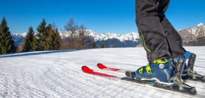 Transfert station de ski depuis Toulouse