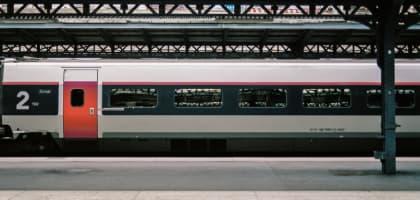 VTC gare de Toulouse